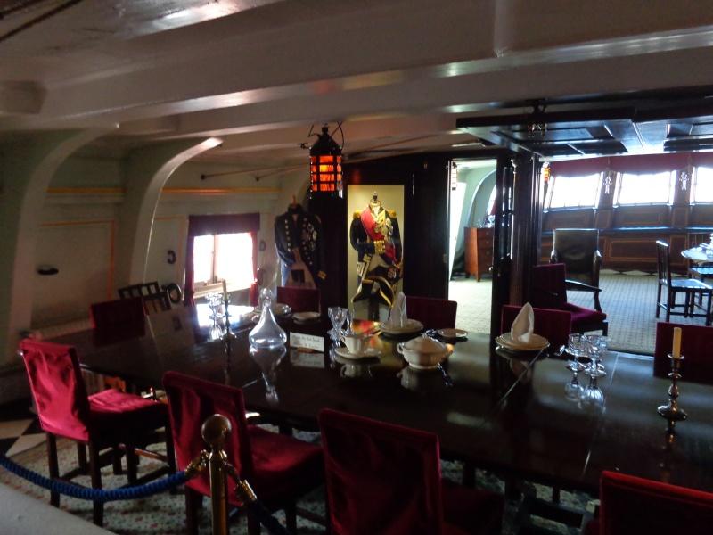 victory - HMS Victory Dsc01434