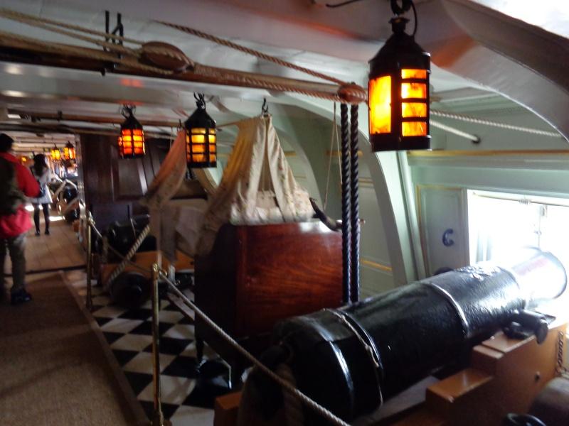 victory - HMS Victory Dsc01460