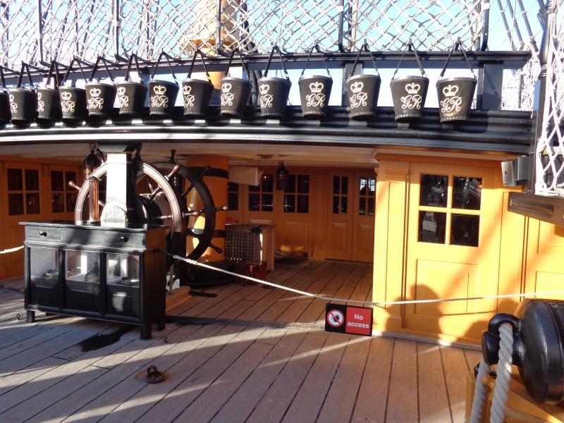 victory - HMS Victory Dsc01462