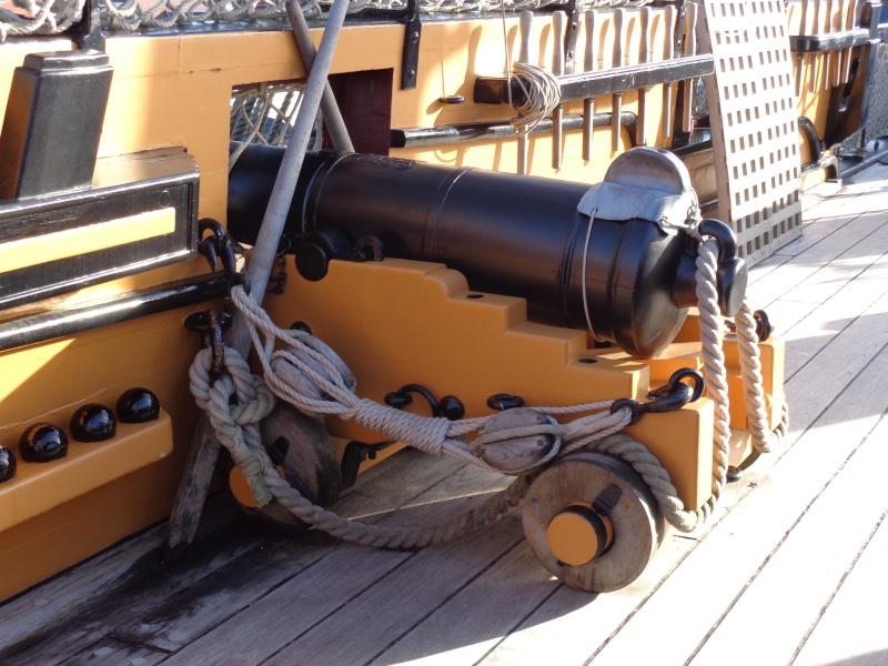victory - HMS Victory Dsc01465