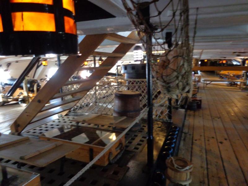 victory - HMS Victory Dsc01472