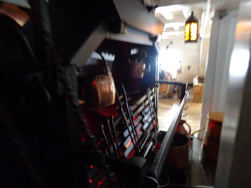 victory - HMS Victory Dsc01474