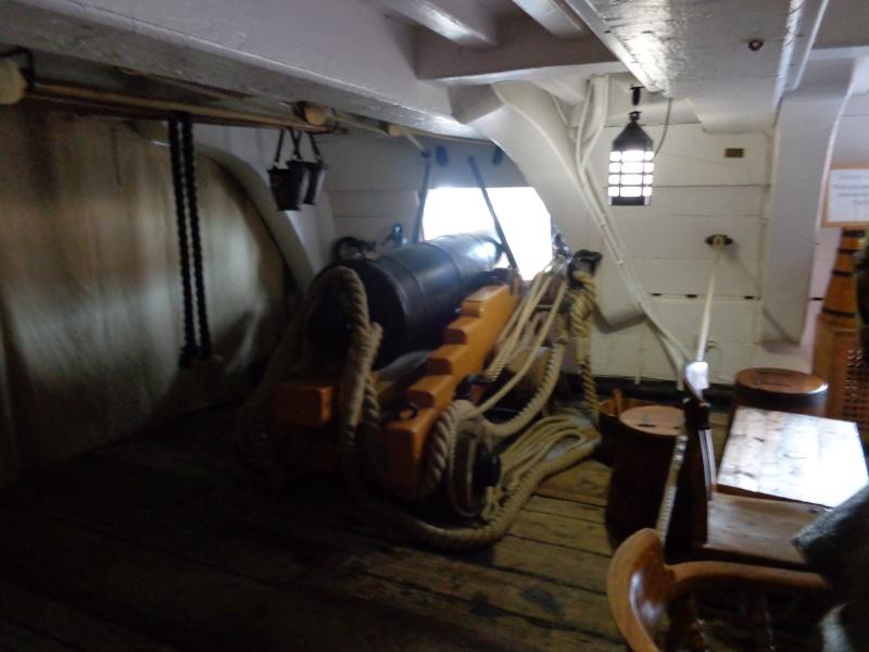 victory - HMS Victory Dsc01481