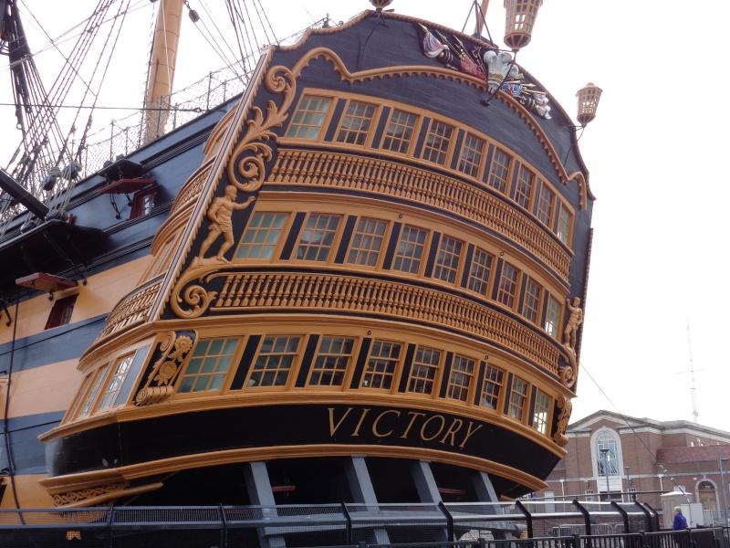 victory - HMS Victory Dsc01482