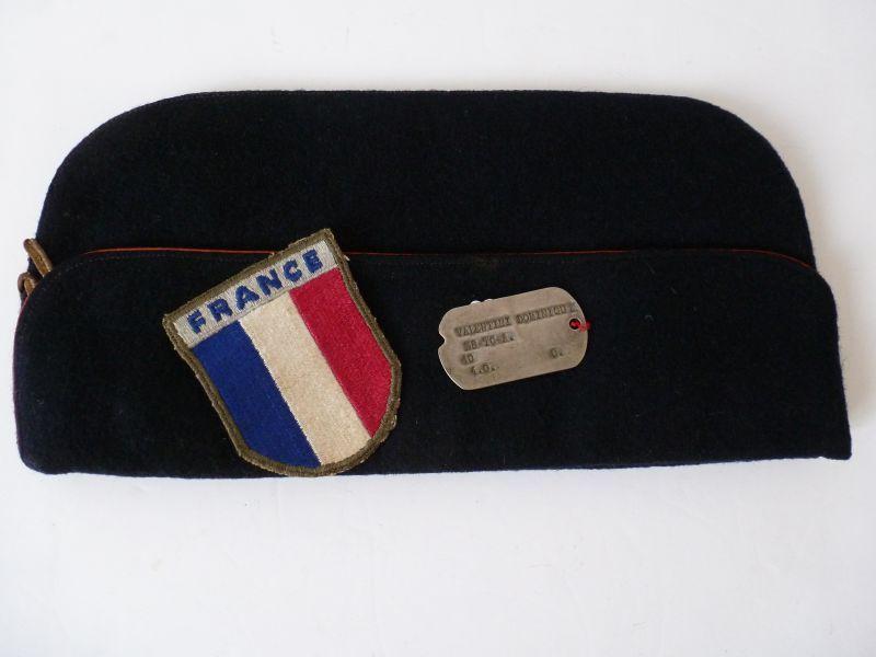 Mes dog tags US pour l'armée française _57_210