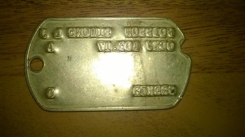 Mes dog tags US pour l'armée française Wp_20120