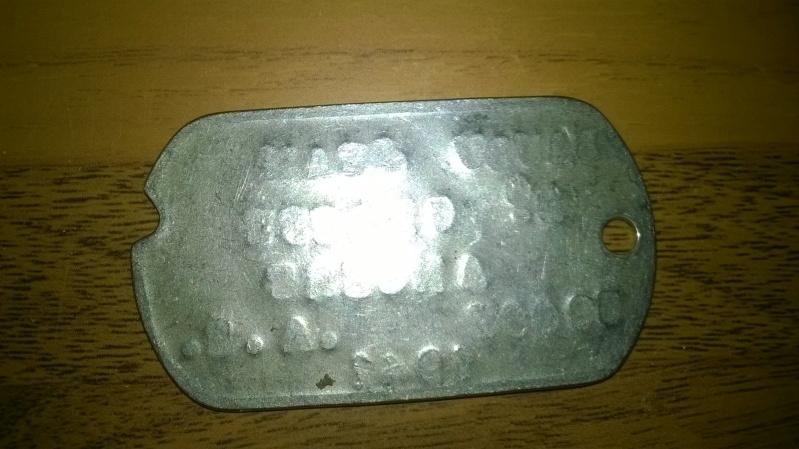 Mes dog tags US pour l'armée française Wp_20130