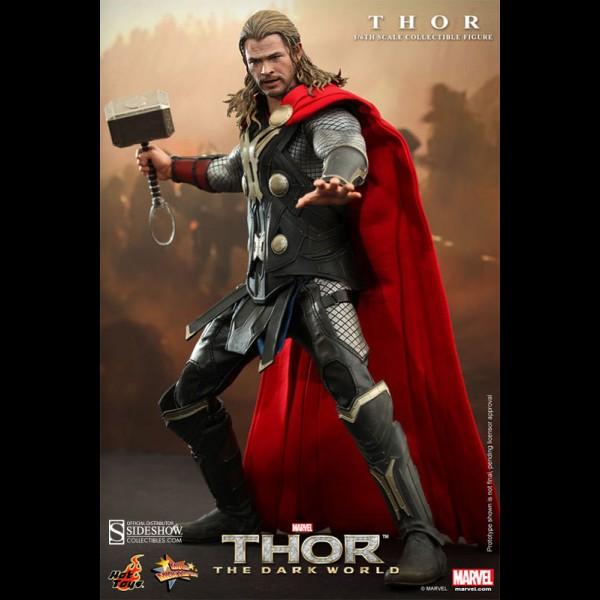 Figurines Marvel. 01_tho10