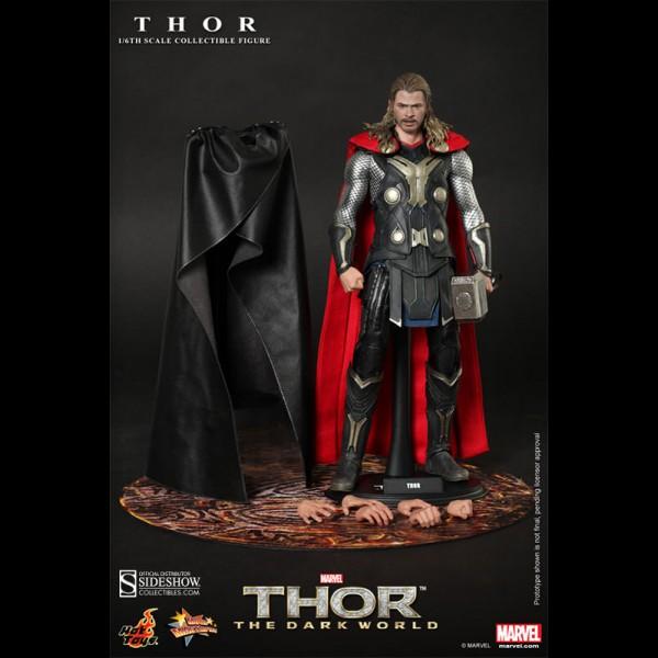 Figurines Marvel. 03_tho10