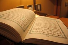 « Lettre ouverte au monde musulman » du philosophe musulman Abdennour Bidar Coran10