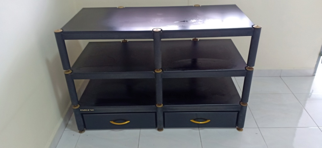 HiFi Rack (3 layer) 3f0e8610