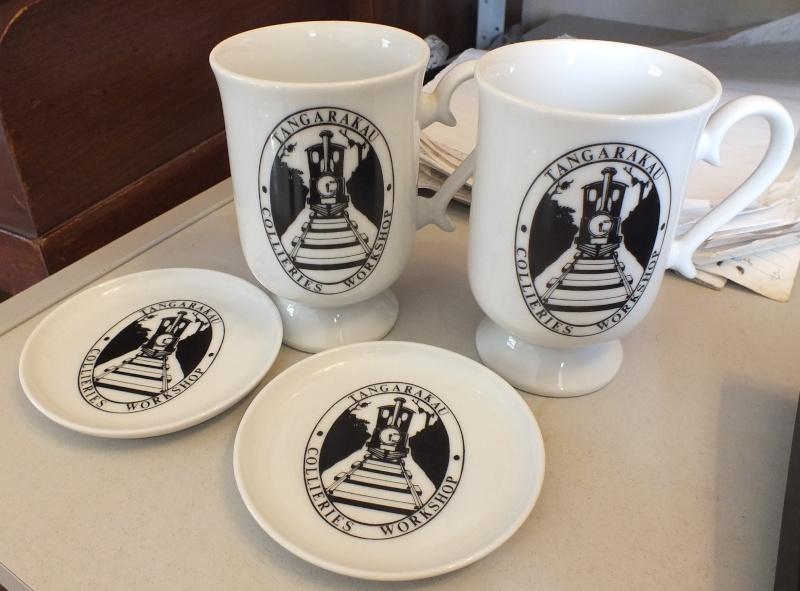 Warwickshire Pottery, Taranaki Greg_s10