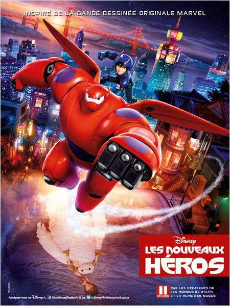 Les jaquettes DVD et Blu-ray des futurs Disney - Page 5 27818810