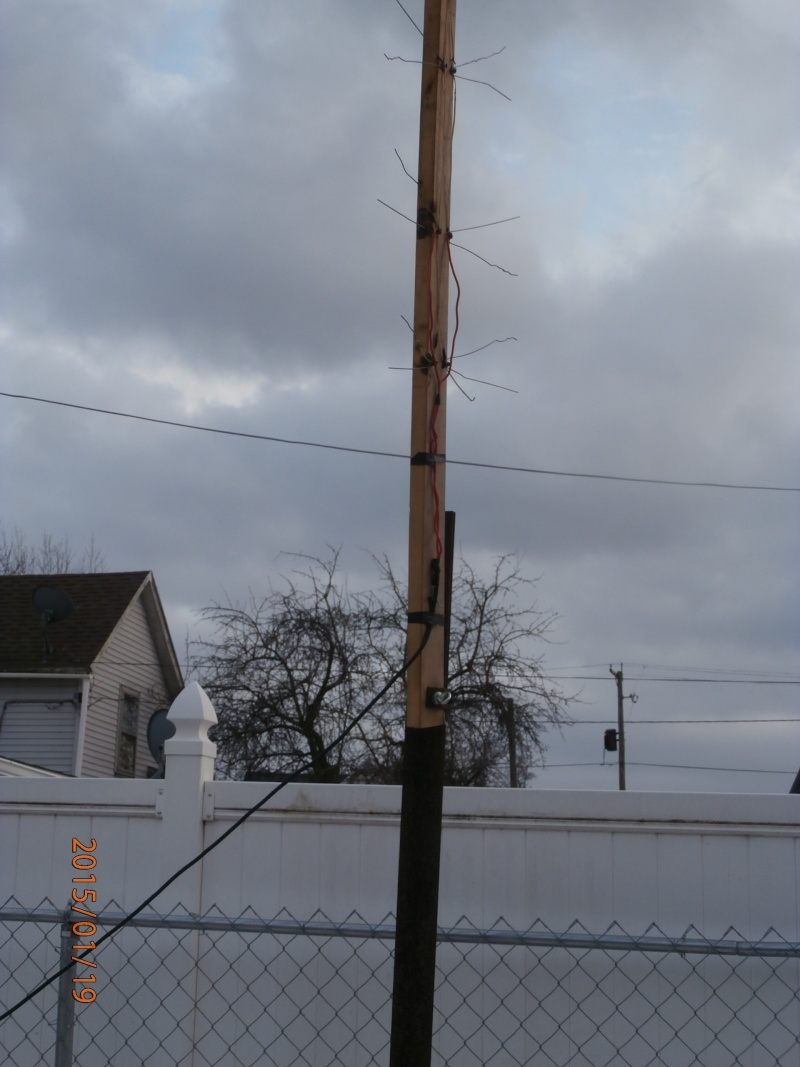 Homemade TV Antenna P1190014