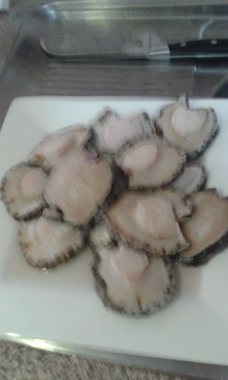 Abalone, whats your way to do em. 2015re10
