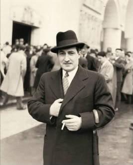 Un documental narra que el PNV negoció con los nazis la independencia vasca 34zk7y10