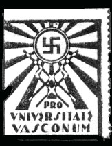 Un documental narra que el PNV negoció con los nazis la independencia vasca N025p110