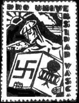 Un documental narra que el PNV negoció con los nazis la independencia vasca N025p111