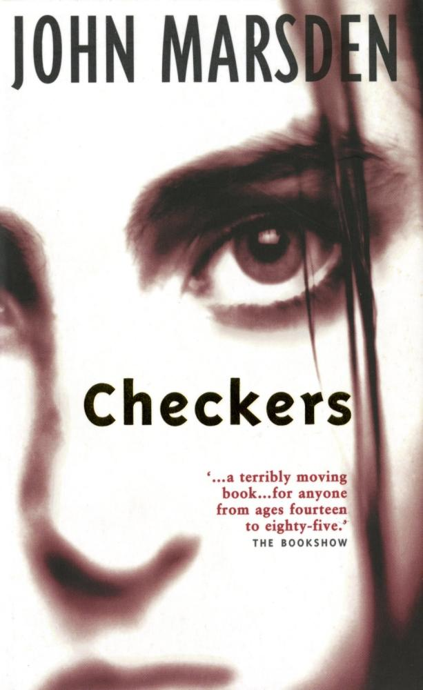 [Pan Books/Pan Books] Checkers de John Marsden - Anglais Checke10