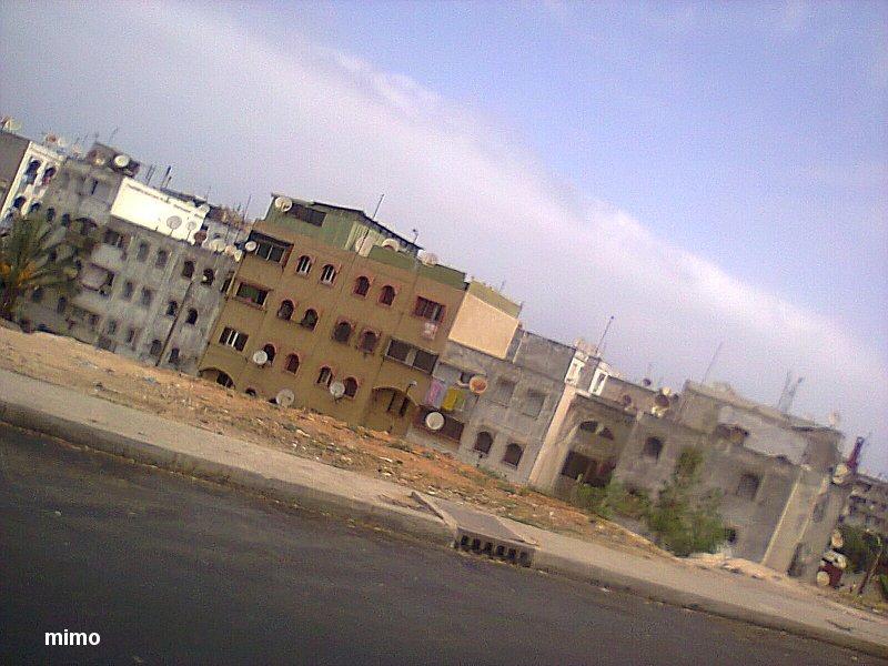 الأحياء الهامشية   والأحياء المهمشة  Quartiers marginaux et les quartiers marginalisés Mimoun17