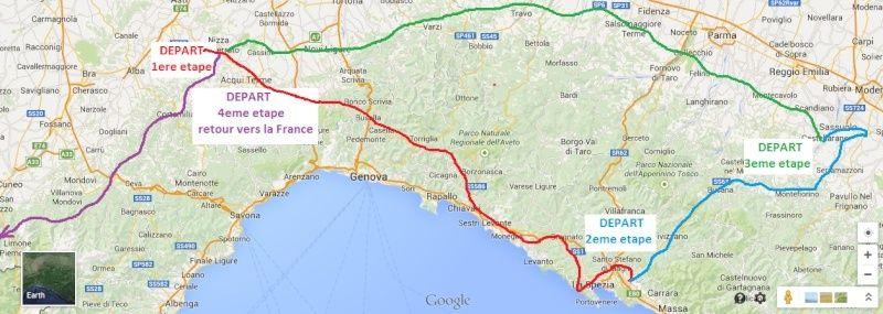 Détails sur le voyage en Toscane Secure10