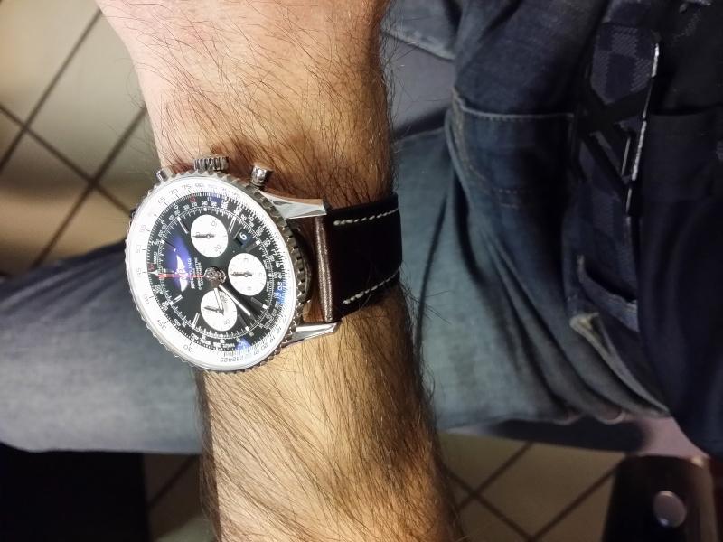La montre du Vendredi 6 Février 2015 20150213