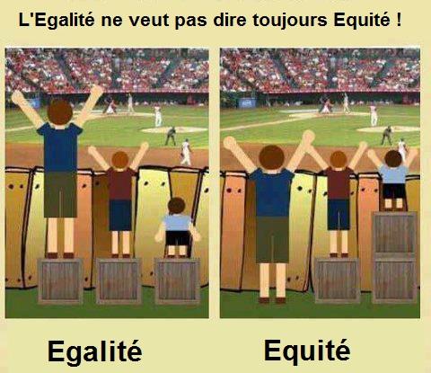 Egalité et Equité Equita10