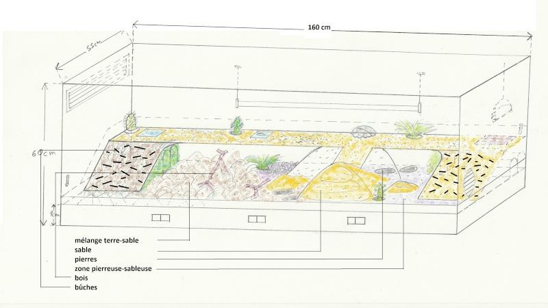 Kleinmanni : Fabrication d'un terrarium - Page 3 Scan0010