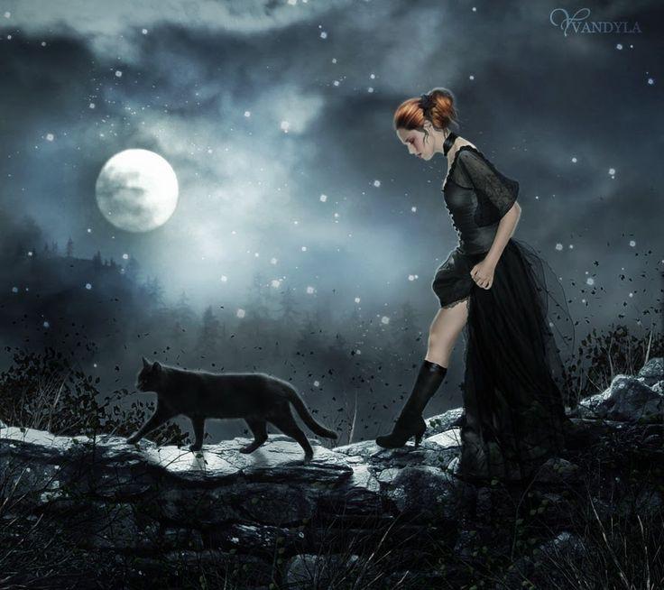 La femme et la Lune ...  - Page 3 28fce710
