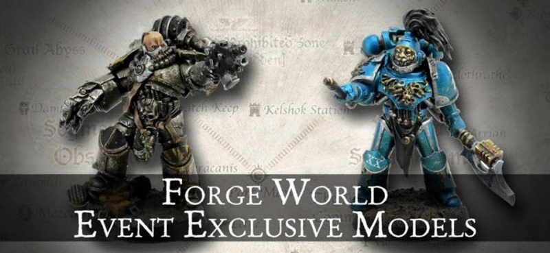 "News Forge World ""Horus Heresy"" - Page 2 10984410"