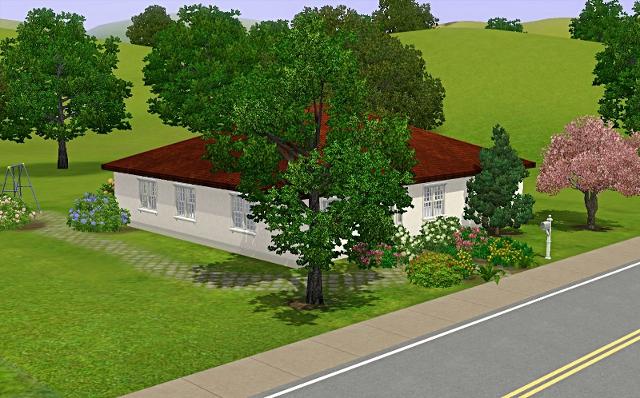 [Débutant]Partie 1 - Du carré à la maison traditionnelle Basiqu11