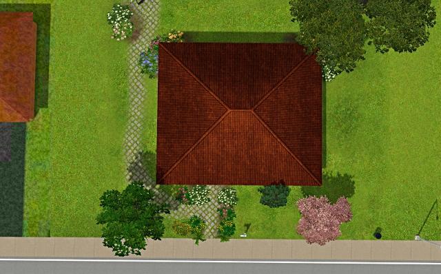 [Débutant]Partie 1 - Du carré à la maison traditionnelle Basiqu12