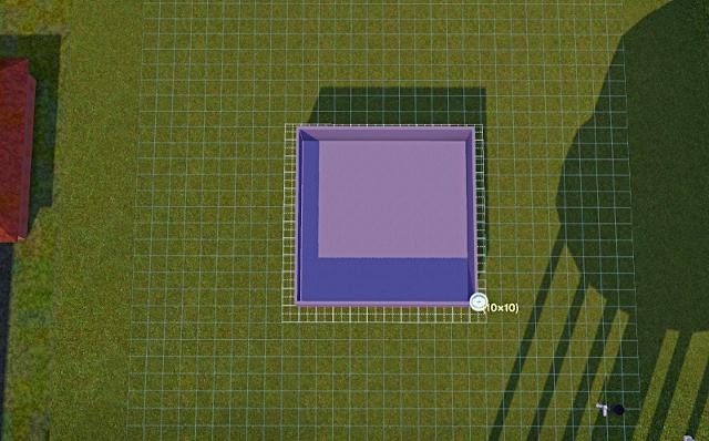 [Débutant]Partie 1 - Du carré à la maison traditionnelle Basiqu15