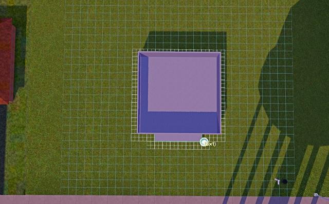 [Débutant]Partie 1 - Du carré à la maison traditionnelle Basiqu16
