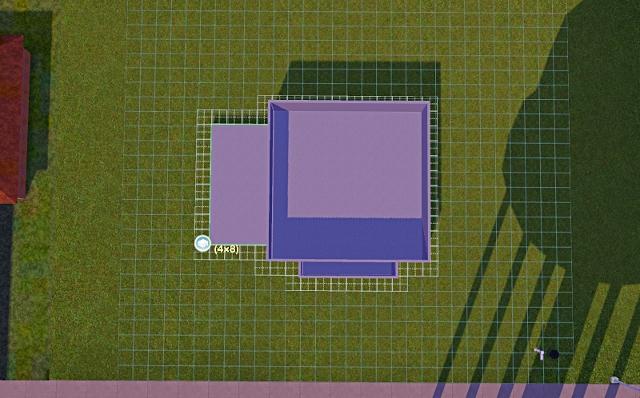 [Débutant]Partie 1 - Du carré à la maison traditionnelle Basiqu18