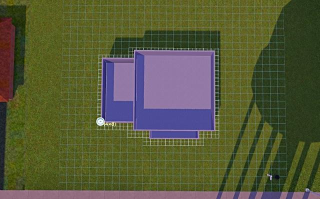 [Débutant]Partie 1 - Du carré à la maison traditionnelle Basiqu19
