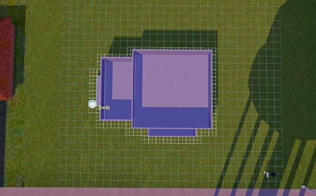 [Débutant]Partie 1 - Du carré à la maison traditionnelle Basiqu20