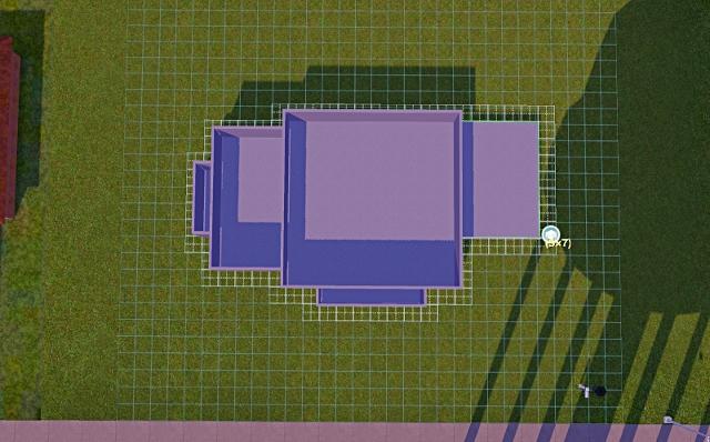 [Débutant]Partie 1 - Du carré à la maison traditionnelle Basiqu22