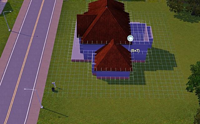 [Débutant]Partie 1 - Du carré à la maison traditionnelle Basiqu44