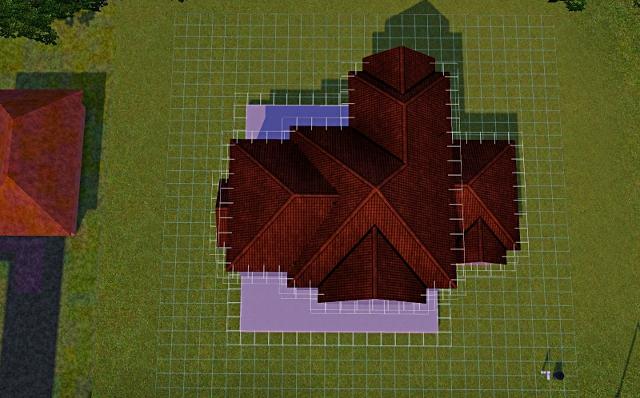 [Débutant]Partie 1 - Du carré à la maison traditionnelle Basiqu51