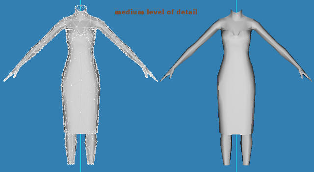 [débutant] Création des medium et low level : DirectX Mesh Tools (MS3D) et MeshToolKit Fig0b_10