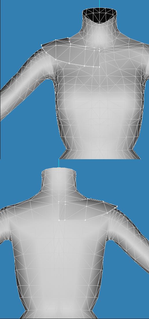 [Confirmé]Extrude : pour ajouter du relief à vos meshes de vêtements Fig2110