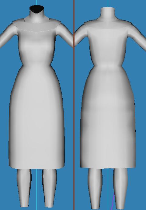 [Confirmé]Extrude : pour ajouter du relief à vos meshes de vêtements Fig4010