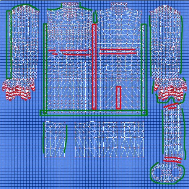 [Confirmé]Extrude : pour ajouter du relief à vos meshes de vêtements Fig63c10