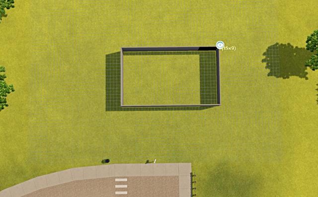 [Apprenti]Partie 2 - Du rectangle à la maison méditerranéenne Soleil10