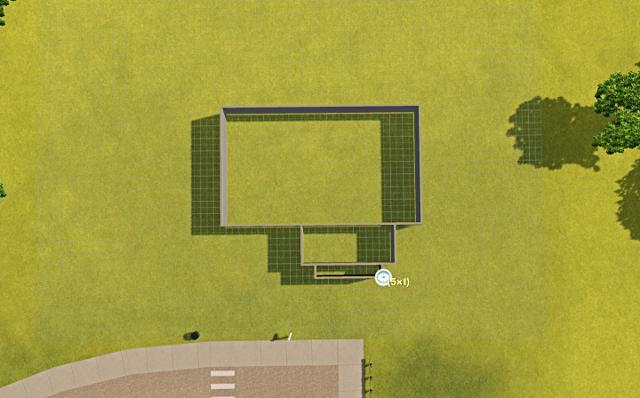 [Apprenti]Partie 2 - Du rectangle à la maison méditerranéenne Soleil12