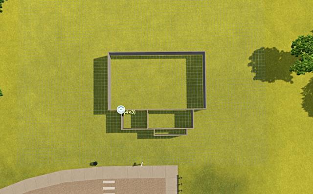 [Apprenti]Partie 2 - Du rectangle à la maison méditerranéenne Soleil13
