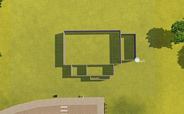 [Apprenti]Partie 2 - Du rectangle à la maison méditerranéenne Soleil14