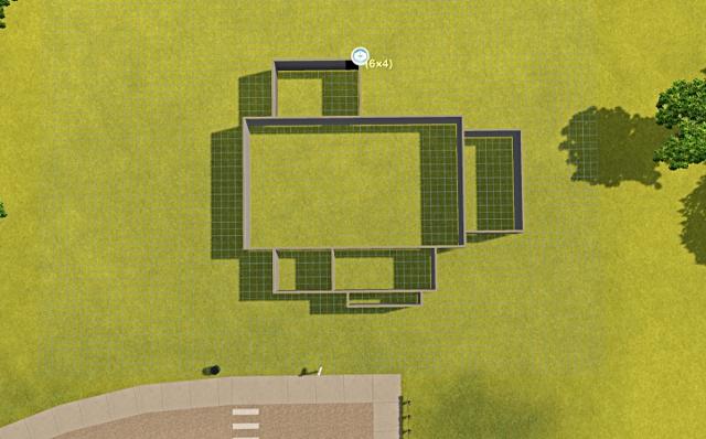 [Apprenti]Partie 2 - Du rectangle à la maison méditerranéenne Soleil15