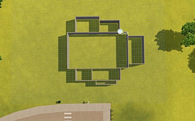 [Apprenti]Partie 2 - Du rectangle à la maison méditerranéenne Soleil16